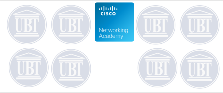 UBT Executive Academy for Professional Development is Cisco Networking Training Academy