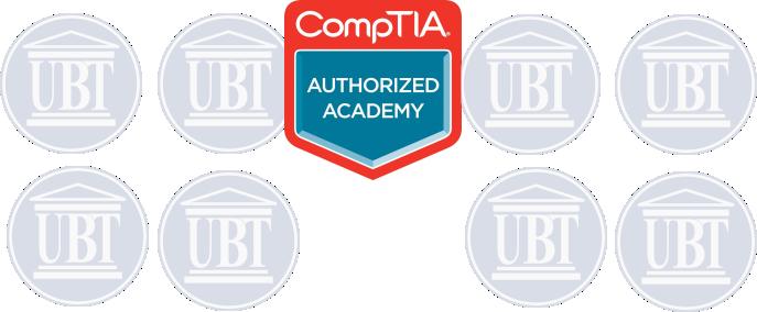 UBT bëhet Partner Akademik i CompTIA