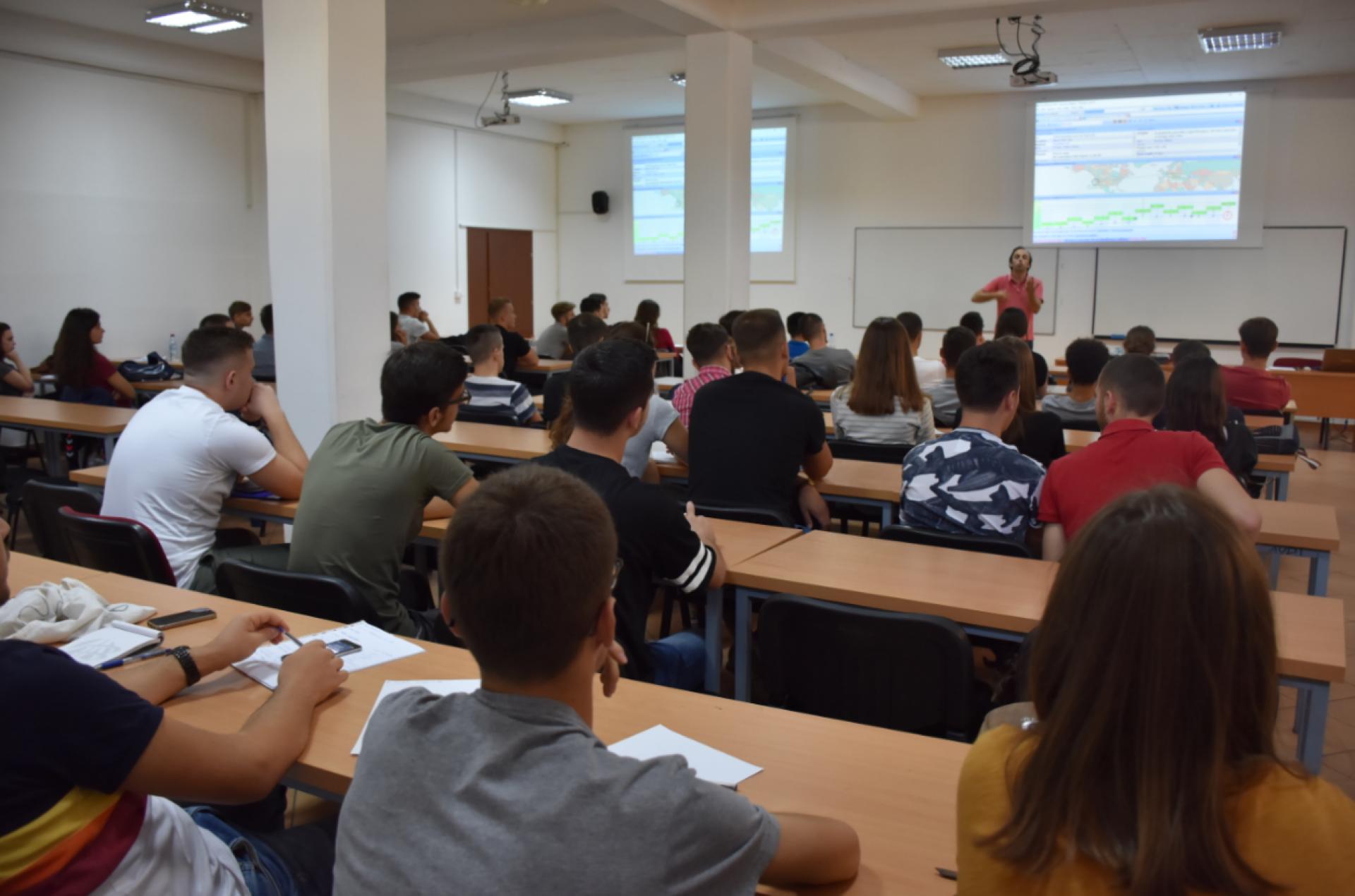 UBT Executive Academy