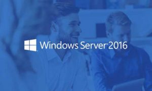 Networking with Windows Server 2016