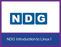 NDG LINUX I