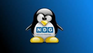 NDG LINUX II