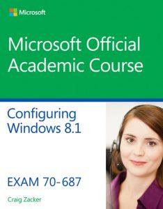 Configuring Windows 8.1